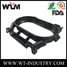 Custom plastic auto cup holder molding,plastic injection molded parts