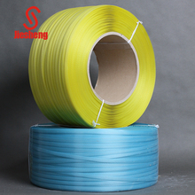 machine strapping band polypropylene pp plastic strips for packaging