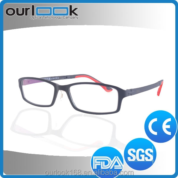 2017 Newest High Quality Anti Blue Ray Ultem Optical Frame Korea