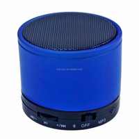 wireless mini bluetooth speaker s10 with fm radio and mic