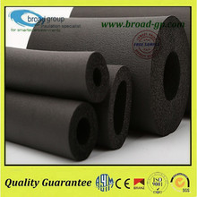 Ducting insulation material large diameter pipe insulation