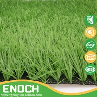 ENOCH Cost-effective Natural Football Field Synthetic Grass Carpet