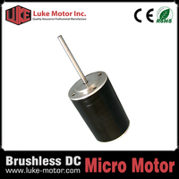 12V 30W Brushless DC Motor