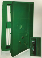 Ordinary safe metal vault doors for sale