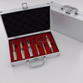 Wet cupping blood lancet pen set