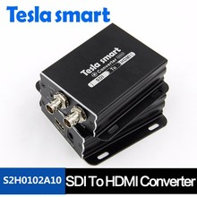Manufacturer Composite 1080p SD/HD/3G SDI to HDMI Converter Box