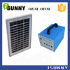 Durable 2KW ground mount commercial solar power system