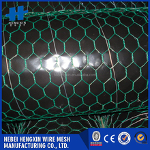 Export products list competitive price hexagonal wire mesh