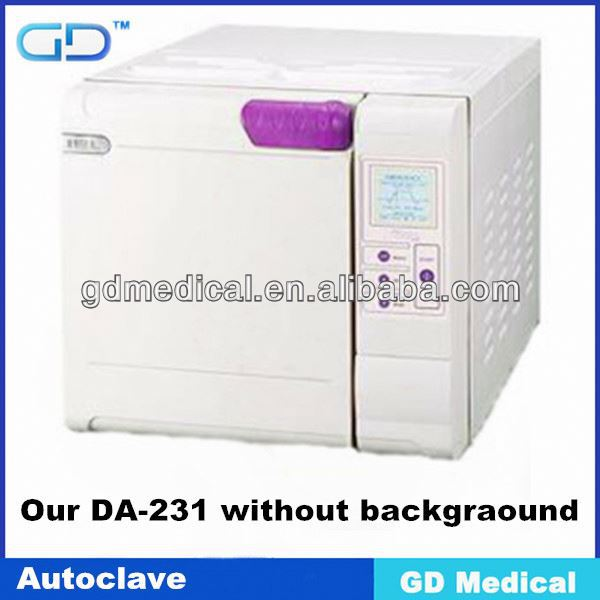 GD Medical DA-181 High Quality autoclave chemical indicator tape