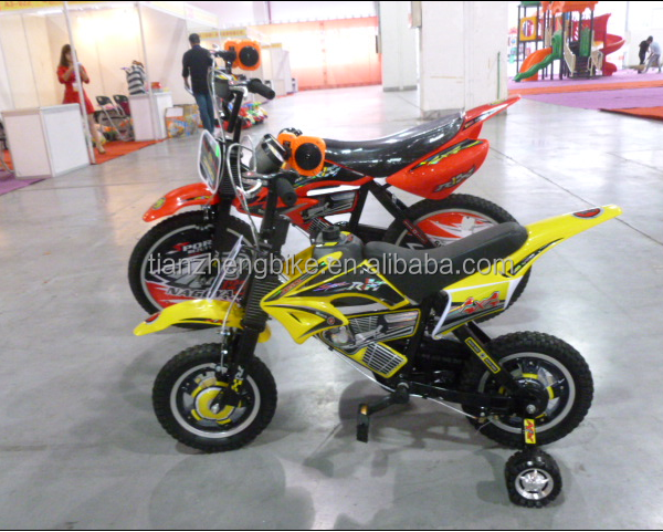 new design high quality bmx childrens motorcycle bicycle in china/motorcycle