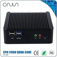 cheap barebone mini pc computer desktop barebone computer case