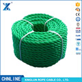 12 strand pp cord rope 5mm