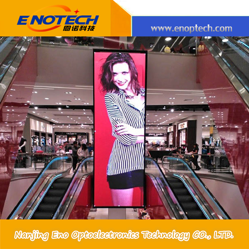 2015 alibaba indonesia p7.62 Video blue film indoor full color Led display Screen for sexy video