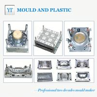 Professional 20 years factory good quality electric plug mold
