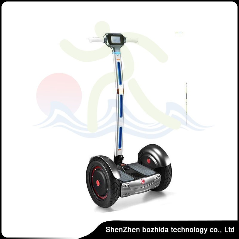 Toy&Hot sales Self balancing Skateboard with Handle skateboard with high quality skateboard