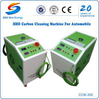 Car Engine Fuel System Cleaning / Car External Engine Cleaner / Carbon Cleaning Systems