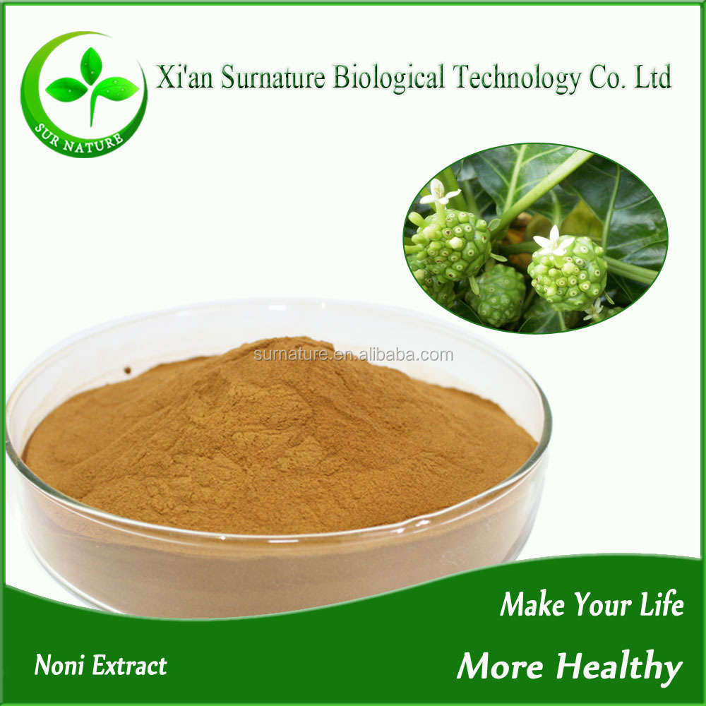 100% natural best selling Noni Extract powder,Morinda citrifolia extract