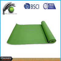 Sales 10% outdoor camping matress laminated pvc foam floor mat