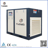 different types 55kw single screw compressor hp compressor drilling rock
