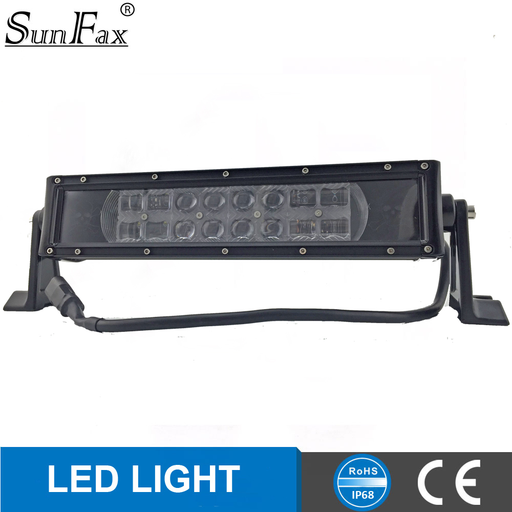Manufacturers looking for agents or distributors Slim 22inch led light bar skull halo