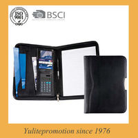pvc padfolio zipper calculator