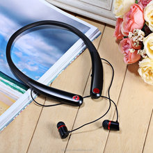 Cheap China Factory Custom Wireless Mobile Phone Accessories V4.1 Bluetooth Headphones Magnet