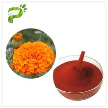 Tagetes Erecta / Marigold Flower Extract Lutein Ester 10% Beadlets Powder Preventing Eye Health