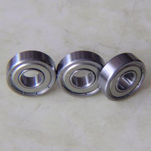 6000ZZ/Z4 Electric Power Tool Fan Bearings