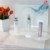 BSCI factory Custom store counter Acrylic cosmetic Product Display Stand