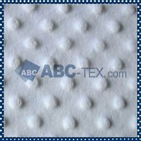 2014 Hot Sale minky Quick Easy Knit Baby Blanket
