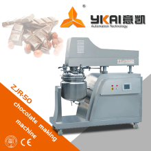 ZJR-50 soap making machine,chocolate making machine,mayonnaise making machine