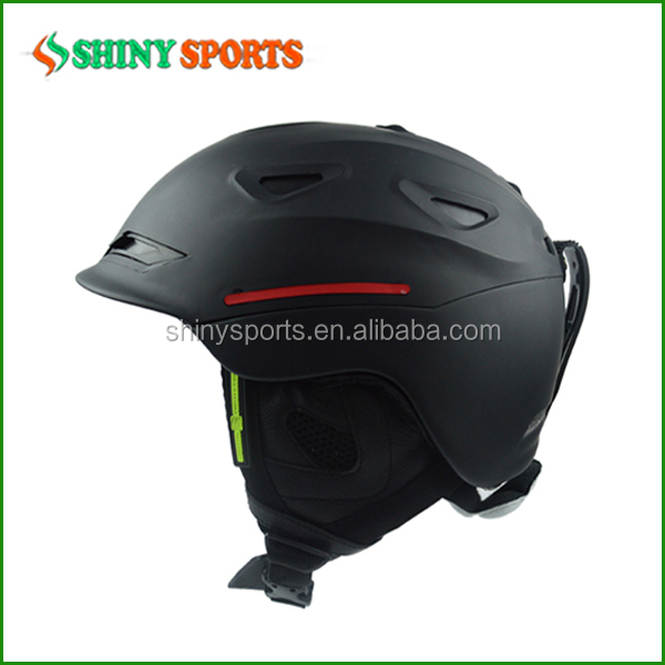New technology complete latest skiing helmet
