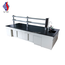 new design steel laboratory workbench and work benches