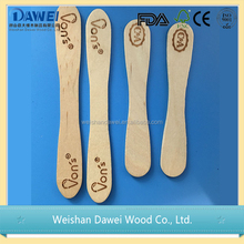 cheap price birch wood disposable spoons