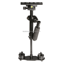 For Canon For Nikon DSLR Mini Steadycam 40cm S40 Professional Handheld Stabilizer Steadicam Camcorder Digital Camera Video