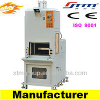 Visible High Quality and Low Price XTM-109S IMD / IML Phone Case Cover Hot Molding Machine with CE/ISO