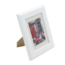 French large 60x90 70*100 personalised wooden photo frames