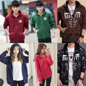 2.3 USD Stock High Quality Ladies And Men Hoodie, women hoodie, gym hoodie (gdzw574)