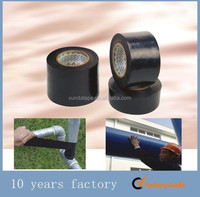 polyethylene cold applied tape for underground pipe