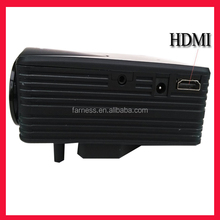 High Quality Mini Portable Handheld Projector
