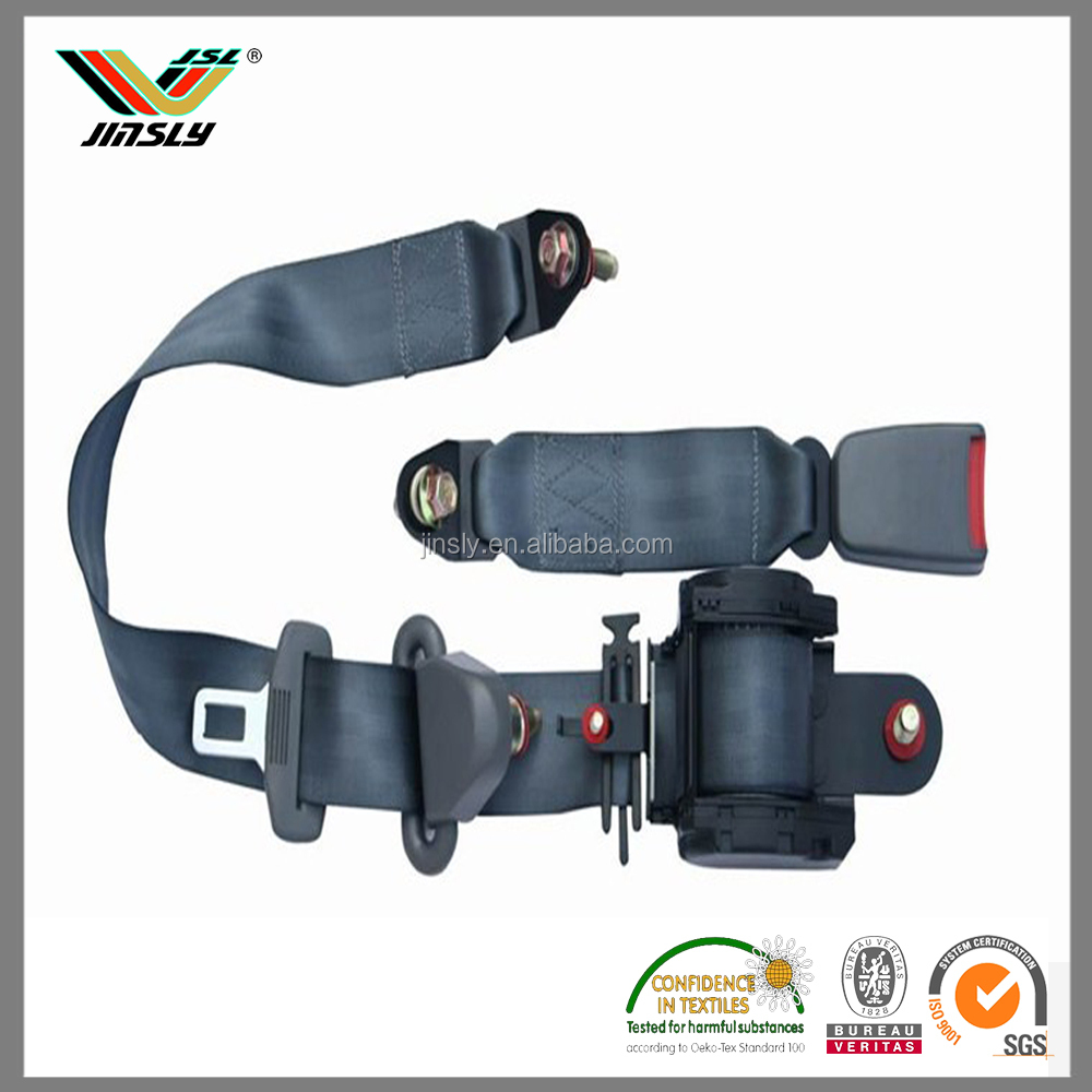 Custom Polyester Band Extend Safety Belts Car Airplane Safety Belt