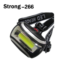 china supplier high quality cob led headlamp with low price