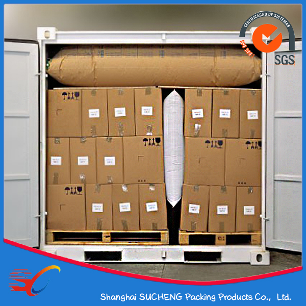 High Quality Package Paper Low Price Dunnage Air Bag