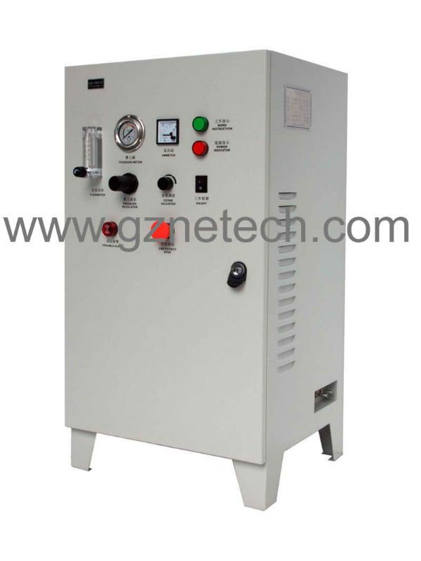Ozone Water Purification Machine Produce High Concentration Ozonated Water