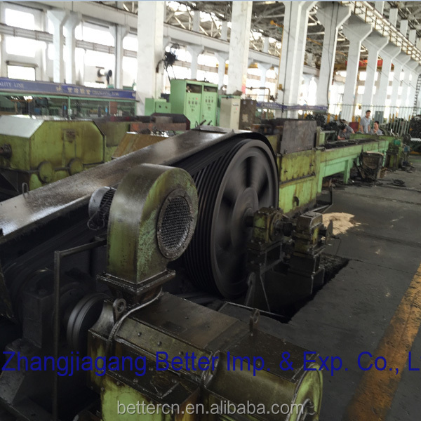 aluminum copper tube two roll cold rolling mill price for sale