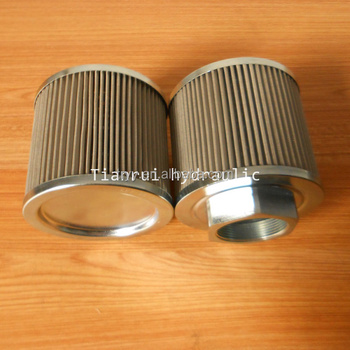 SUS suction filter element SFT-08-150W
