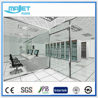 Changzhou MAJET computer room raised floor