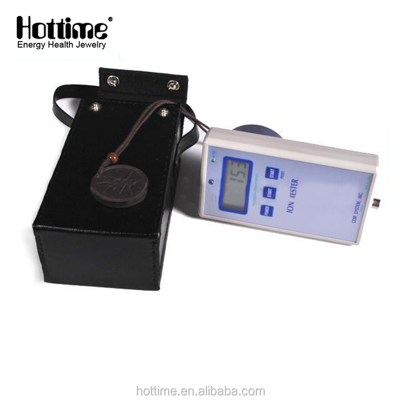 Wholesale Japan Technology Energy Negative Ion <strong>Tester</strong>