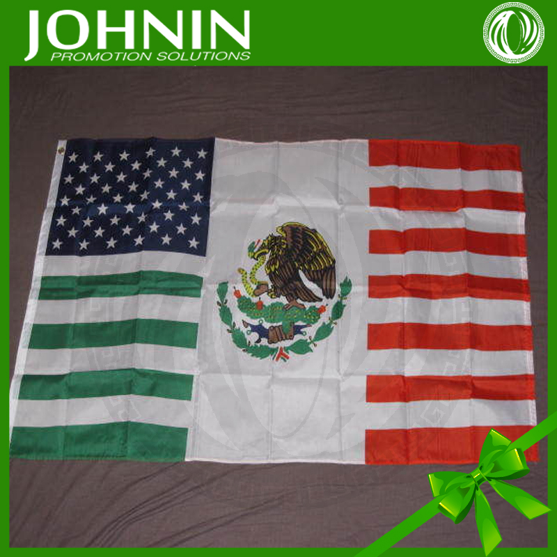 hot selling 3x5 flying customized import flags
