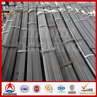 27MnCrB5 flat steel bs4449 materils epoxy coated steel bar